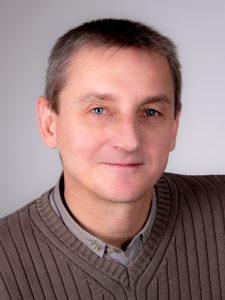 Freie Wähler Windach - Alexander Gebhardt