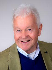 Freie Wähler Windach - Hans Dörner