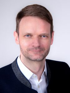 Freie Wähler Windach - Florian Bergmann