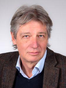 Freie Wähler Windach - Dr. Adolf Gebhardt