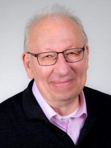 Freie Wähler Windach - Matthias Lippmann