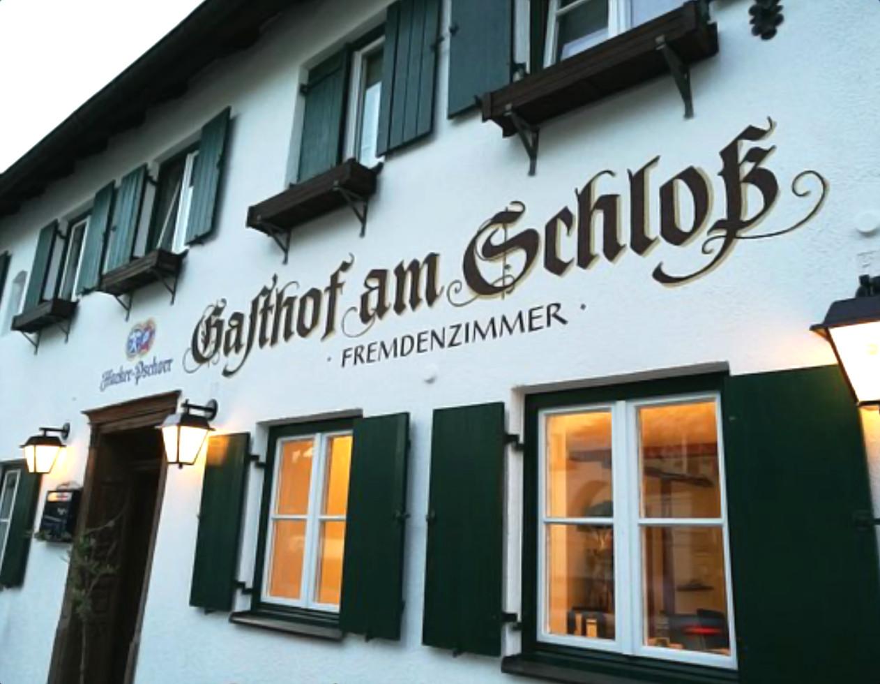 Gasthof am Schloss