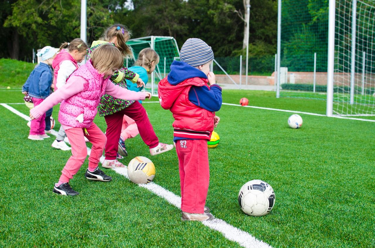 Kinder- und Jugendarbeit in der Gemeinde Windach