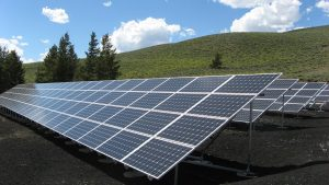 Freie Wähler Windach - Photovoltaik