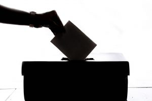 Freie Wähler Windach - Wahl
